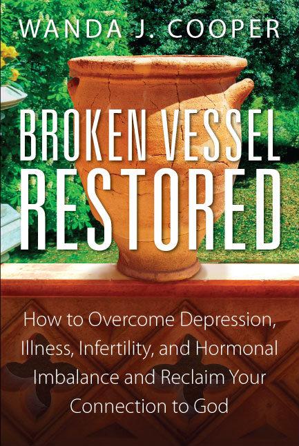 Wanda J. Cooper: Broken Vessel Restored